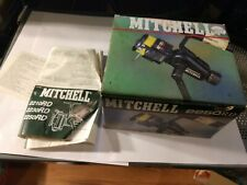 Vintage Mitchell 2250RD FISHING REEL empty box w/papers