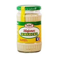 Majonez Kielecki Polish Mayo - Without Preservatives -310ml