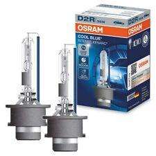 2x OSRAM D2R XENARC COOL BLUE INTENSE BIS ZU 20% MEHR LICHT LAMPE 31109120