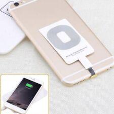Qi Wireless Charger Kabellos Ladegerät Receiver Empfänger Matte iPhone 5 6 7