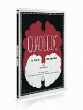 Vampir, Cuadecuc (Christopher Lee, Herbert Lom, Soledad Miranda) DVD NEUF
