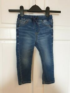 TODDLER BOYS NEXT JEANS AGE 1/5 TO 2YRS