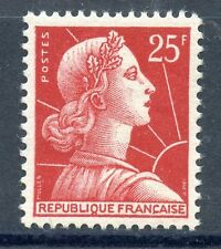 STAMP / TIMBRE FRANCE NEUF N° 1011C ** MARIANNE DE MULLER