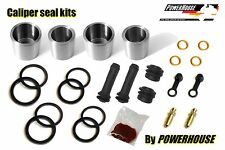 Yamaha XJ 600 S Diversion front brake caliper piston & seal kit 1998 1999 2000