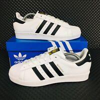Adidas Originals Superstar Bounce Primeknit hombres nuevos