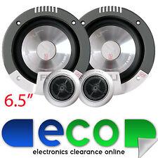 """Fli COMP 6 255 watts 6.5"""" 17cm avant ou arrière porte van voiture composant de haut-parleurs"""