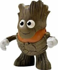 Mr Potato Head Marvel Pop Taters Collectors Ed Guardians of The Galaxy Groot