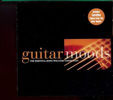 John Williams / Guitar Moods - The Essential John Williams Collection - 2CD MINT