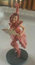 Franklin Mint Wizard of Oz Lullaby League Girl Figurine with Card