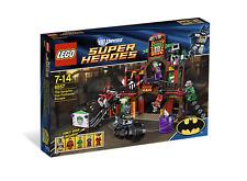LEGO Batman DC Super Heroes The Dynamic Duo Funhouse Escape (6857) - Retired