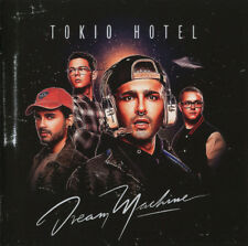 Tokio Hotel ‎– Dream Machine  CD NEW