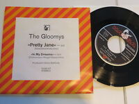 """The Gloomys - Pretty Jane/ In my Dreams..7"""".Promo...Vinyl:mint / Cover: Mint(-)"""