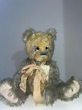 Blyton Charlie Bear (rare)