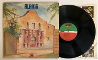 Alamo - Self Titled - 1971 US 1st Press AT/GP (EX) Ultrasonic Clean