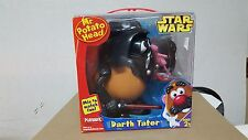 2004 Star Wars Darth Tater Mr. Potato Head Playskool Original ** New in Box **