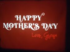 16mm Happy Mothers Day Love George Ron Howard Kathie Brown Patricia O'Neal