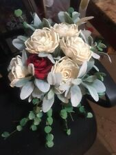 Bouquet Fresh Look. Silk and classy