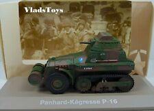 Atlas 1:43 Panhard-Kegresse AMC  P 16 French Army 2690-024
