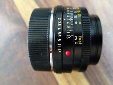 Leica R 2,0/50