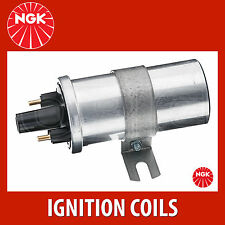 Ngk Bobina De Encendido-u1056 (ngk48236) Distribuidor Bobina-Único