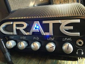 Crate Power Block Stereo Guitar Amp CPB150