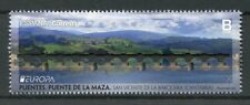Spain 2018 MNH Bridges Europa La Maza Bridge 1v Set Architecture Stamps