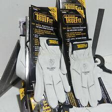 Tillman 1488 Xl Truefit Top Grain Goatskin Tig Welding Gloves 1488xl Extra Large