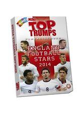 Top Trumps - England Football Stars 2014 Mini