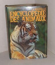 La nouvelle encyclopedie des animaux. SV6