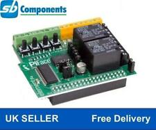 PiFace - PiFace Digital 2 - I/O Expansion Board For Raspberry Pi 4, 3B+, 3 & 2