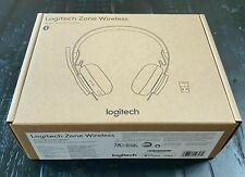 New Logitech Zone Wireless Bluetooth Headset