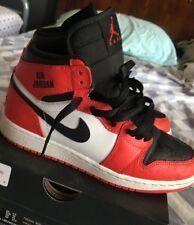 Jordans sneakers boys size 4