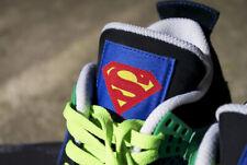 cb9628232357c5 Nike Air Jordan IV 4 2011 Doernbecher Superman Green Black supreme cactus  8.5