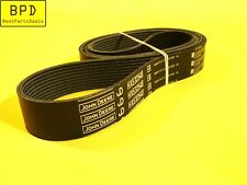 Genuine S680 S685 S690 13.5L Engine Cooling Fan Belt OEM John Deere HXE32548