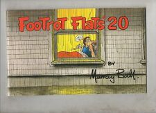 'FOOTROT FLATS  No 20 '1ST EDITION'   VF  CONDITION