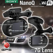 Dash camera 0903 NanoQ WIFI GPS Car Super Capacitor Sony next gen of 0806 0805