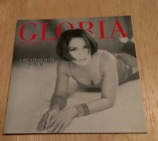 Greatest Hits Vol 2 CD Gloria Estefan Best Of Turn The Beat Around I Got No Love
