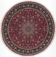 Täbriz Teppich Orientteppich Rug Carpet Tapis Tapijt Tappeto Alfombra Art Rund