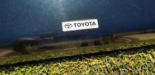 Toyota Hilux SR5 3 piece Hard cover and roll bar Genuine Toyota