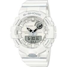 CASIO G-SHOCK GBA-800-7AER Bluetooth Fitness Step Tracker 200m WR Watch RRP £119