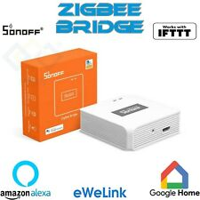 SONOFF ZBBridge WIFI Smart Bridge Zigbee 3.0 APP Telecomando wireless Smart Home
