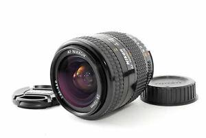 Nikon AF Nikkor 28-70mm F/3.5-4.5 D Zoom Lens  - Mint condition