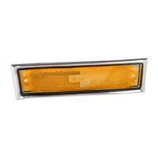 Side Marker Light Assembly fits 1978-1991 GMC Jimmy C2500,C3500,K3500 C1500,C250