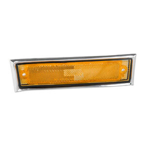 Side Marker Light Assembly-Regular Right TYC 18-1200-66
