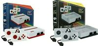 Hyperkin RetroN 1 Gaming Console for the NES Silver or Red
