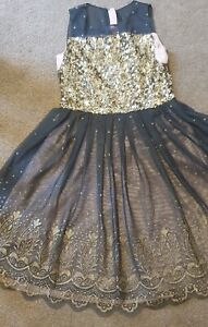 Monsoon Dress 13Years Sequin Sparkle Party/Birthday