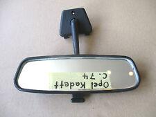 Opel Manta B Kadett C interior espejo retrovisor 8972148