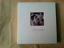 Wedding Photo Album Book Slip In Picture
