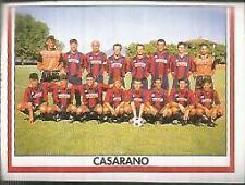 [AA] FIGURINA TUTTO CALCIO 1993/94 SQUADRA CASARANO