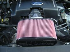 2001 2002 2003 Ford F-150 5.4 JLT Performance Ram Air Intake Kit IMPROVED!!